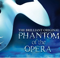 Phantom Of the Opera at Her Majesty's Theatre