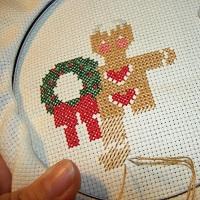 Knitting & Stitching Show - Olympia