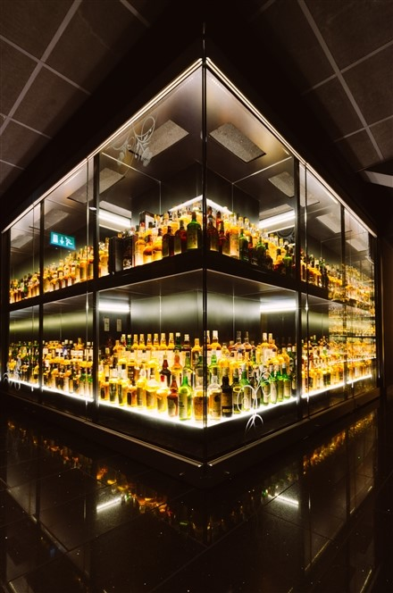 ©The Scotch Whisky Experience