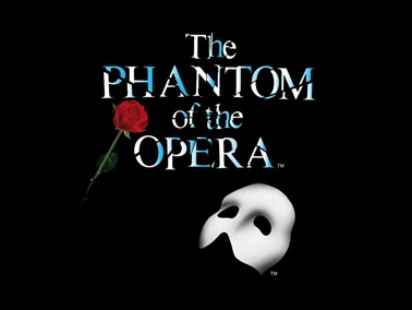 Phantom of the Opera, Her Majestys Theatre