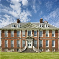 Uppark House and Gardens