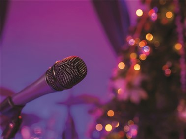 Wicksteed Christmas Variety Spectacular