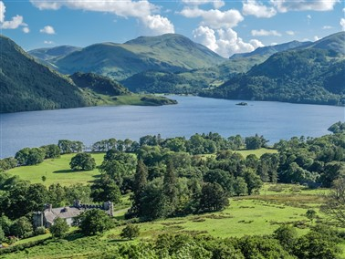 The Lakes - World Heritage Site