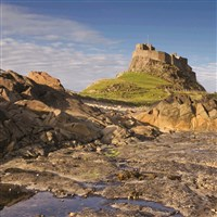 Northumberlands Nostalgic Trails & Chilling Tales
