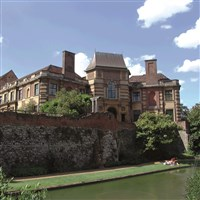 Eltham Palace & Hall Place