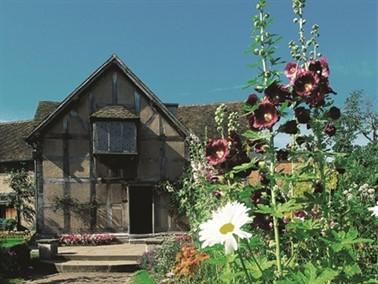 Shakespeare's Splendid Country Stratford Upon Avon