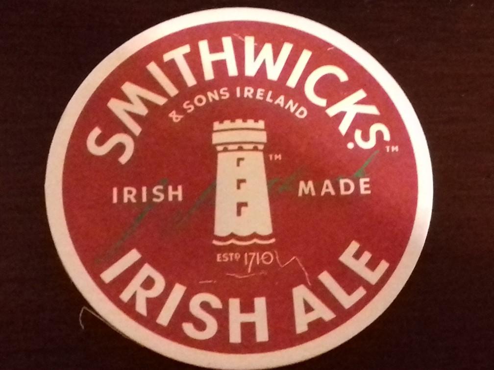 Smithwicks Brewery