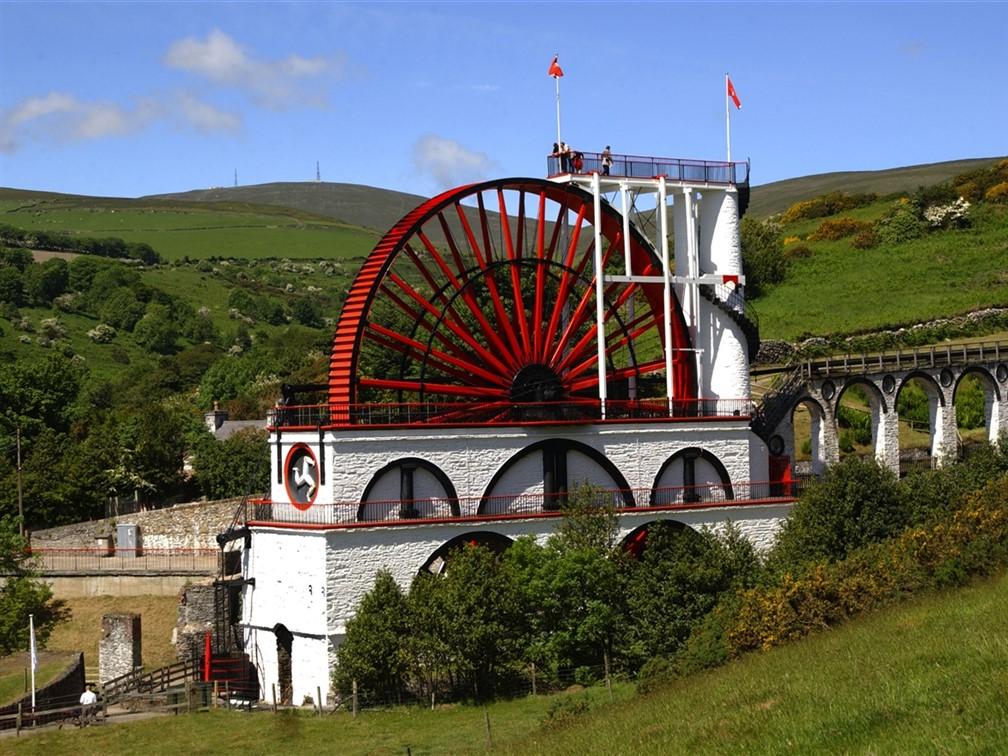 Marvellous Isle of Man