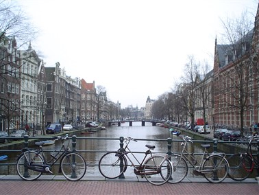 Amsterdam City Break