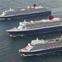 Three Queens Harbour Cruise .