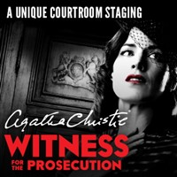 Agatha Christie Witness for the Prosecution