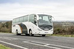 private coach hire and minibus hire in fareham. Black Bedroom Furniture Sets. Home Design Ideas