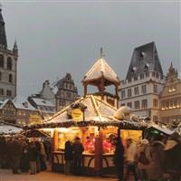Trier, Cochem & Traben-Trabach Christmas Markets