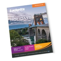 Lucketts Winter Holidays