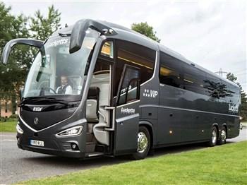 VIP 36 seat Coach