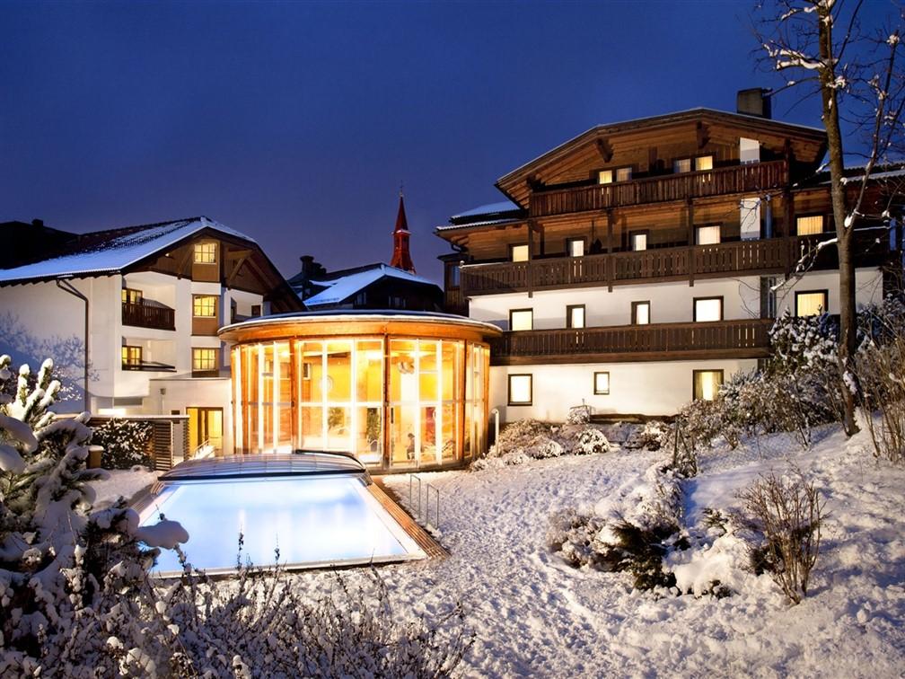 Bon Alpina Hotel