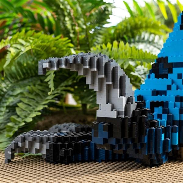 Brickosaurs