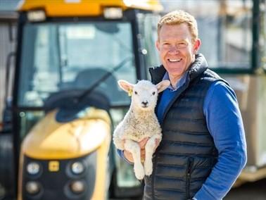 Adam Hensons Cotswolds Farm