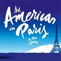An American in Paris .
