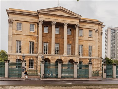 Apsley House and the Wellington Collection