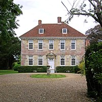 Arundells, the former home of Sir Edward Heath