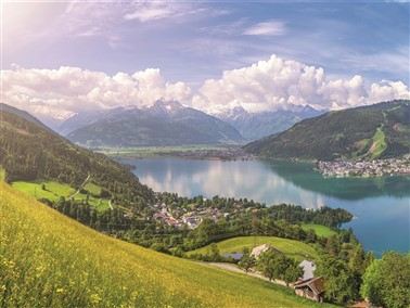 Austria - Sound of Music