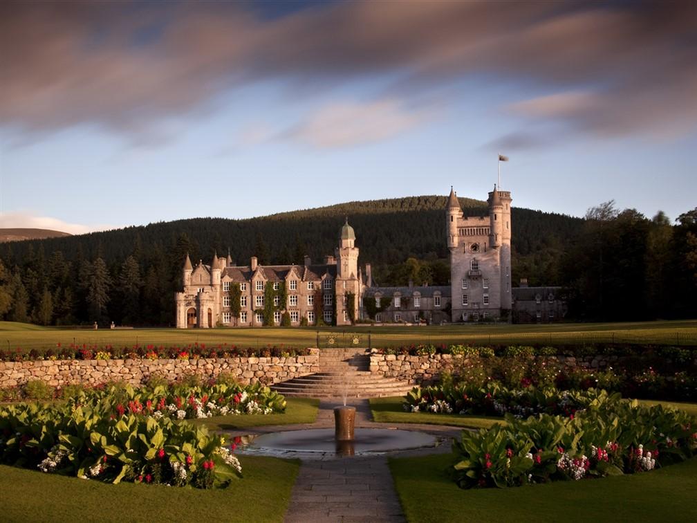 English Lakes to Scottish Heritage