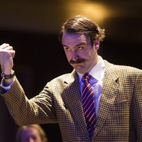 Faulty Towers Dining Experience + VIP Show