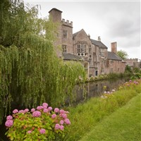 Country Garden Festival at Bishops Palace