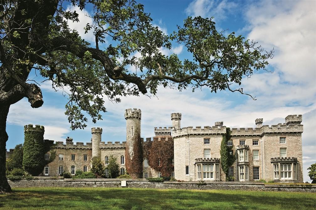 Bod Castle