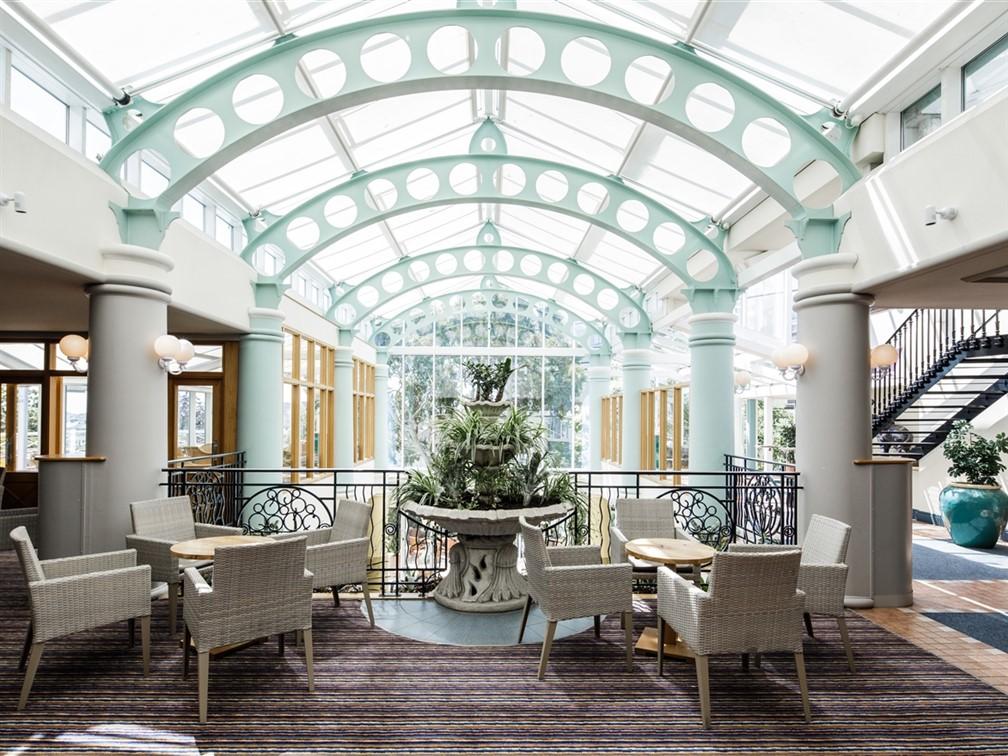 The Merton Hotel - Boulevard Lounge