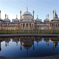 Brighton & Royal Pavilion