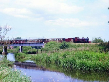 Bure Valley Steam Railway
