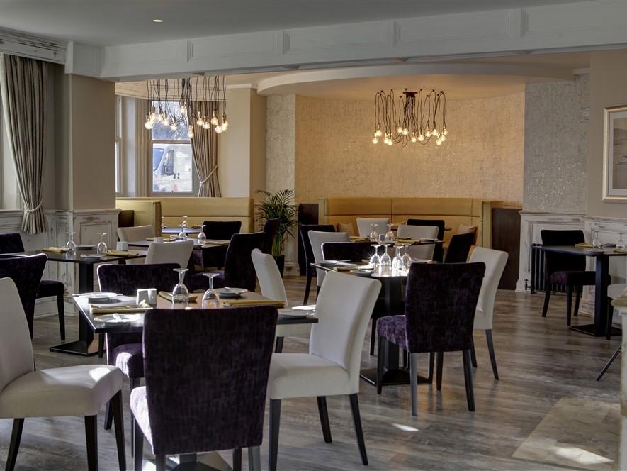 Burlington Hotel - Dining