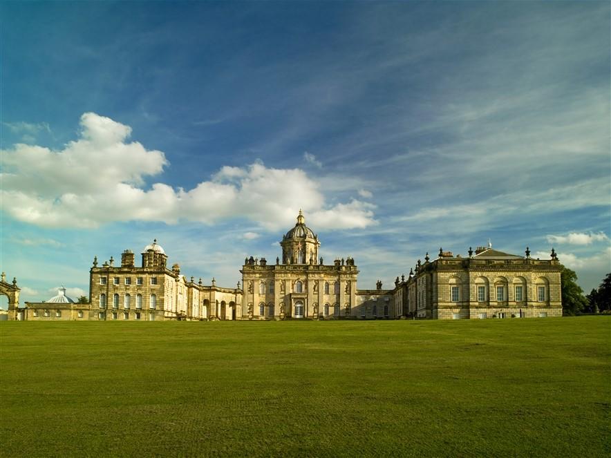 © Mike Kipling & Castle Howard Estate
