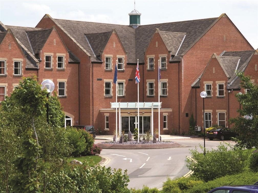 Cheltenham Chase Hotel