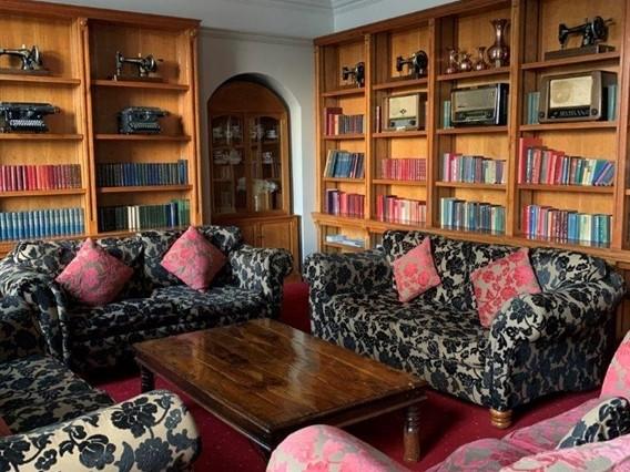 Celtic Royal Library