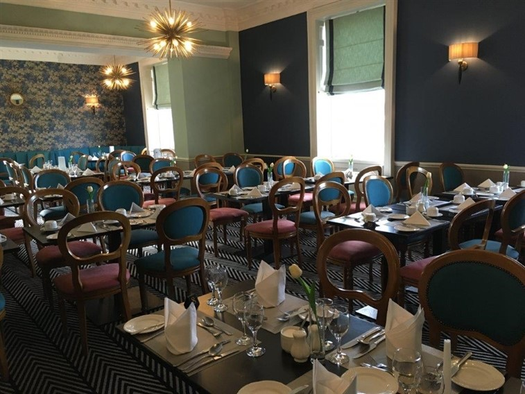 Celtic Royal Restaurant