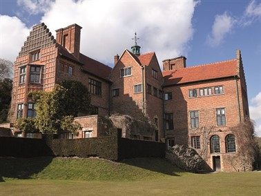 Chartwell House & Gardens: National Trust Property