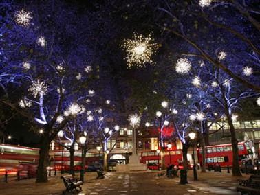 London Lights & Carvery Club