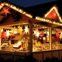 Harrogate & York Christmas Markets