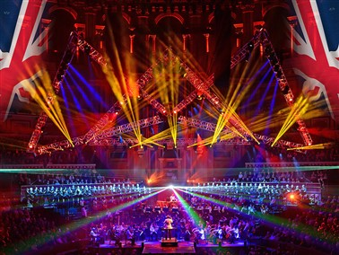 Classical Spectacular at the RAH - Spring