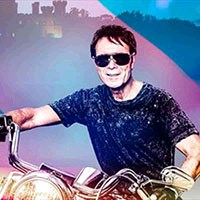 Cliff Richard at Bournemouth 2018