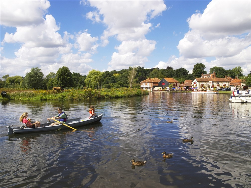 Coltishall - Broads Authority