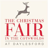 Cotswold Christmas Fair at Daylesford