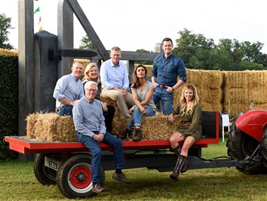 Countryfile Live at Windsor Great Park