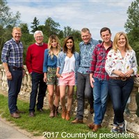 Countryfile Live, Blenheim Palace