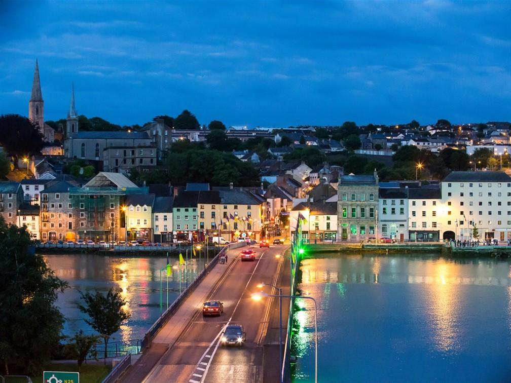 County Wexford ©www.heritageisland.com