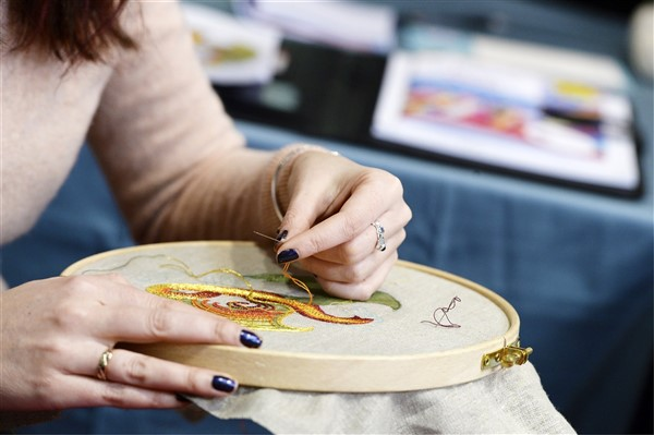 The Creative Craft Show