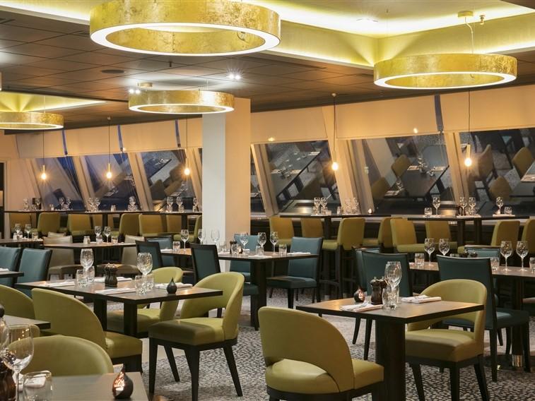 Crowne Plaza Harrogate Restaurant